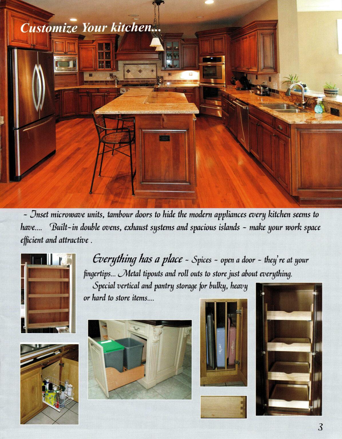 Kenrose Kitchen Kabinets Just Plain Business